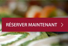 Service de traiteur - Réserver maintenant - Phote d'une salade