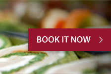 Catering Options - Book It Button